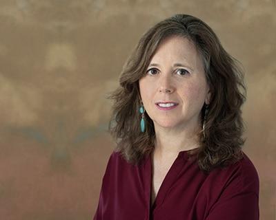 Lauren Robinson