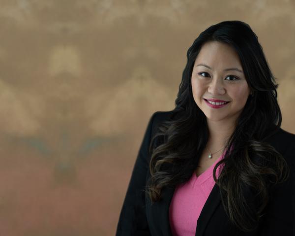 Jennifer Gilbert attorney profile photo